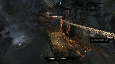 Tomb Raider Repack-Black Box Terbaru for Pc screenshot 3