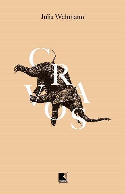 Cravos (Record, 2016)