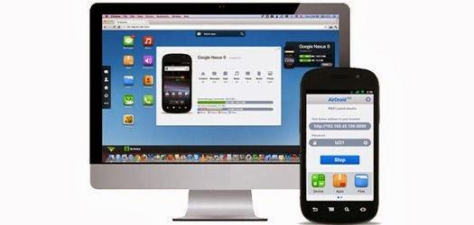 Las 3 mejores apps Android para controlar tu PC en remoto