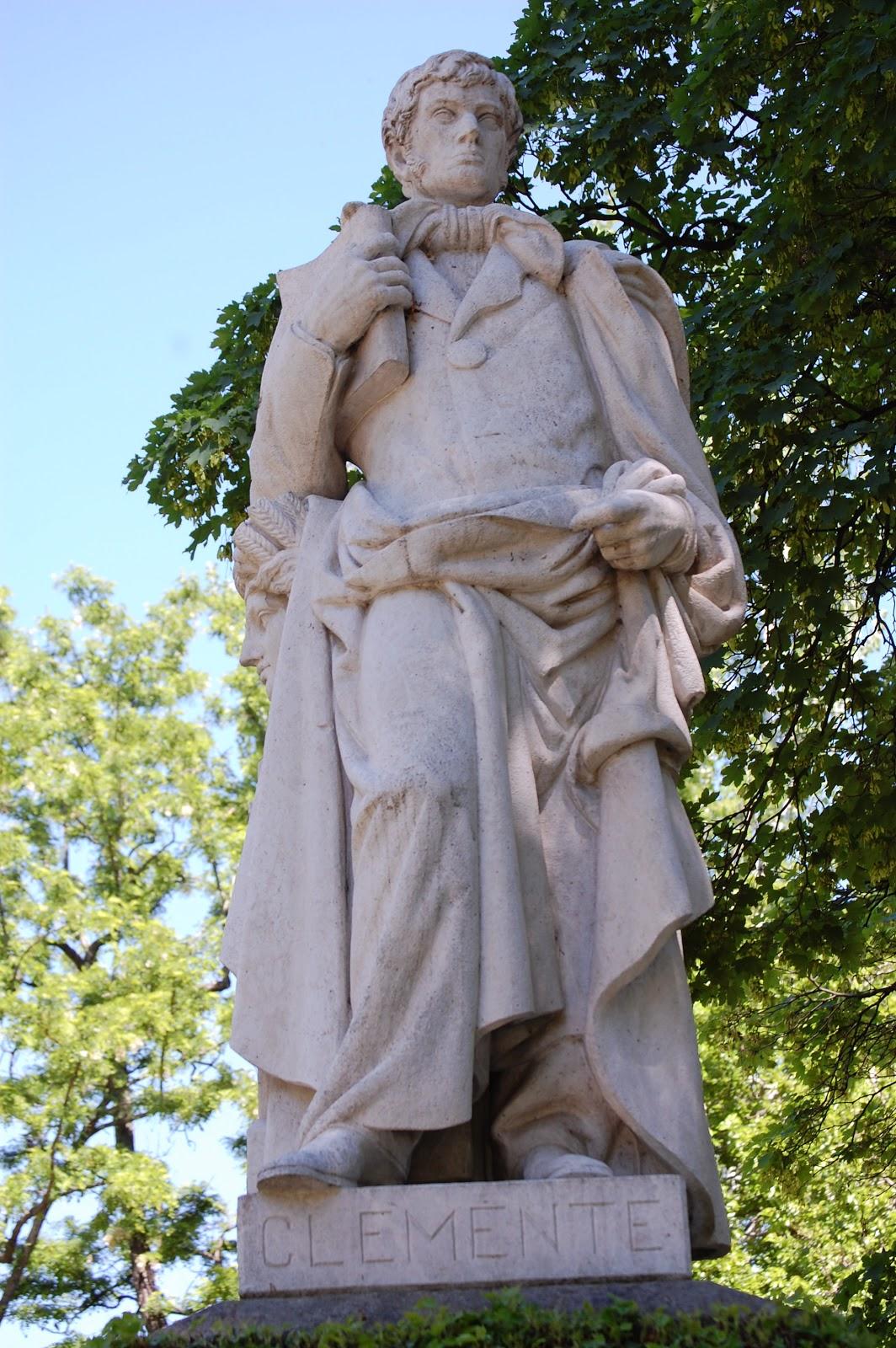 Estatuas de jardin el jardn de las estatuas beatriz con pedestal f ed calidad original diseo - Estatuas de jardin ...