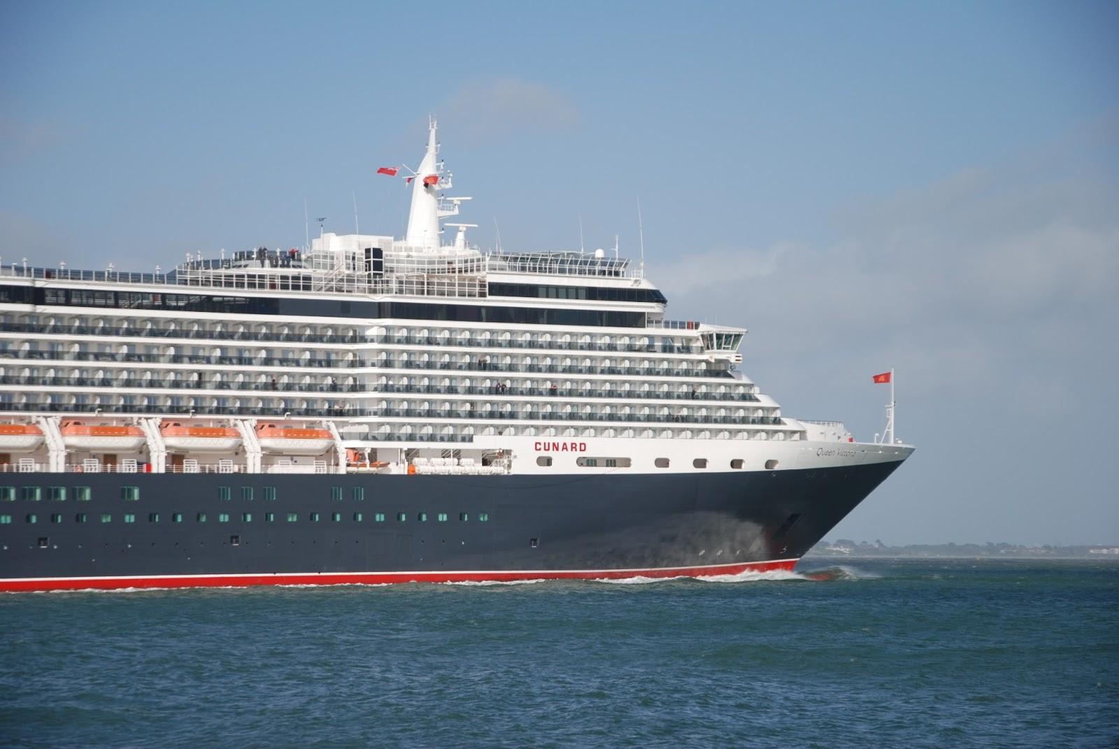 Cunard Kreuzfahrten Cruises  Schiffsreisen günstig buchen