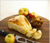 Apepertize-Recipe:-Baby-Brie-Wedge-in-Phyllo