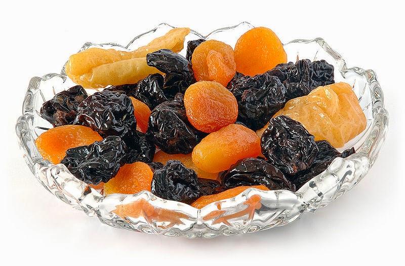 daftar buah-buahan terbaik untuk mengatasi sembelit