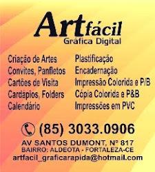 ARTFÁCIL GRÁFICA DIGITAL