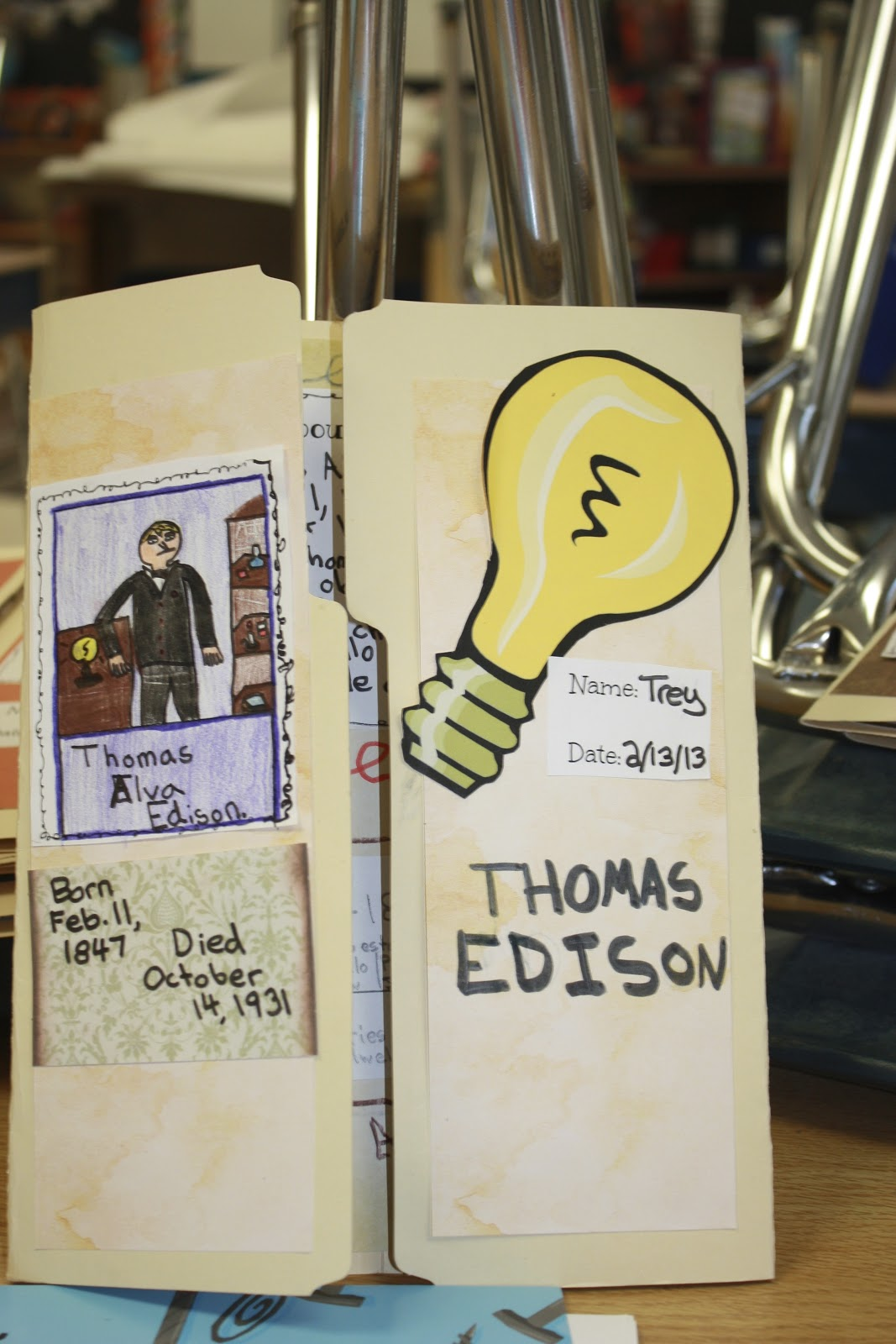 Fabulous In Fifth Watt S Up Thomas Edison