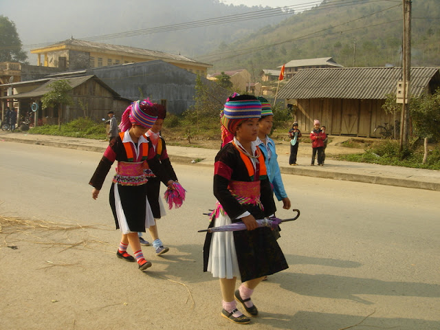 Beauté originelle de Ha Giang
