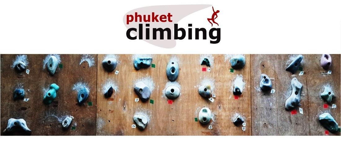 Phuket Climbing
