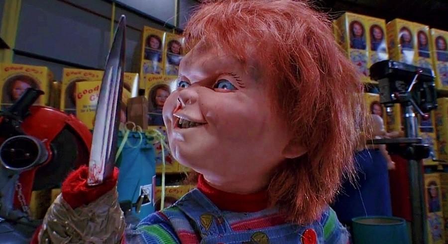 Brinquedo Assassino 2 - Chucky 2 Torrent