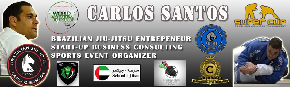 CARLO SANTOS BJJ