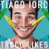 Com certeza 'Troco Likes', novo álbum de Tiago Iorc surpreendeu