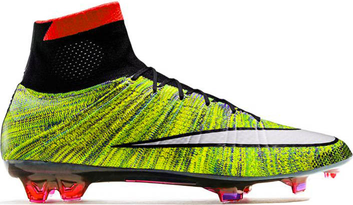 nike mercurial superfly concept boots by mbroidered. Black Bedroom Furniture Sets. Home Design Ideas