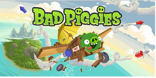 Lets accept a pocket-size await on this novel serial Rovis Bad Piggies Released for Android,Ios,Mac,andPc