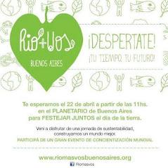 Rio+vos / Río+20