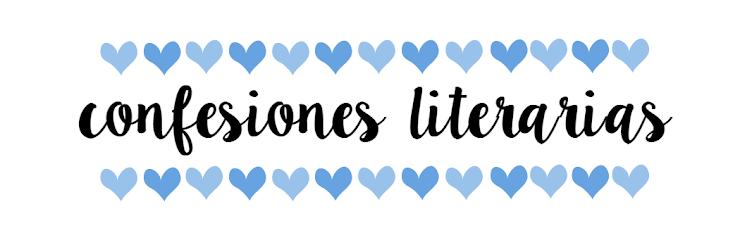 Confesiones Literarias