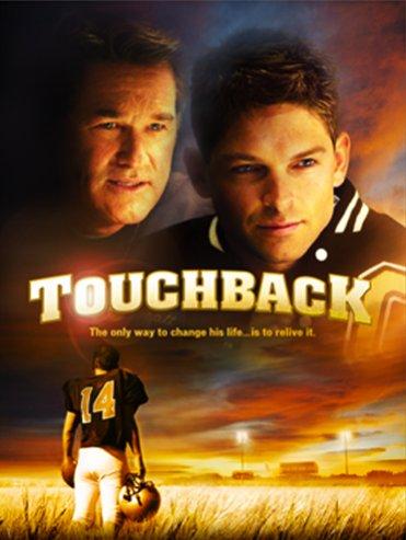 Ver Touchback - 2011 Online