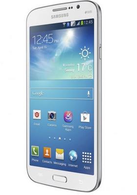 Harga Samsung Galaxy Mega GT I9152 Terbaru