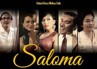 Saloma Pandang Kaseh (2014) Bahagian 2