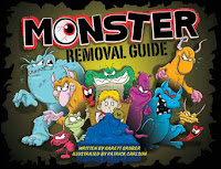 moster removal guide cover