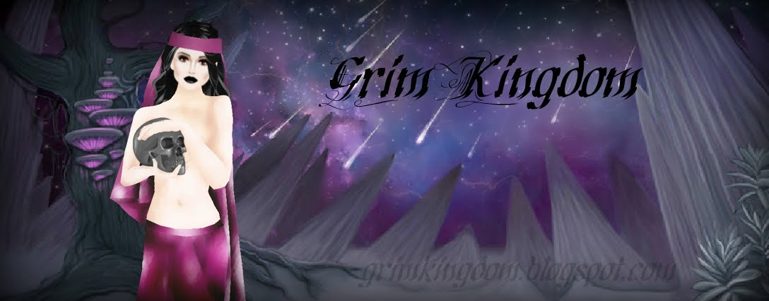 Grim Kingdom