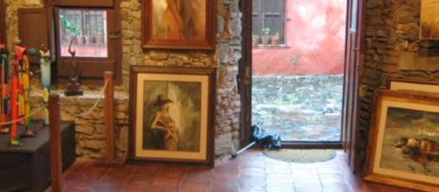 LOS SUSPIROS Galery Art