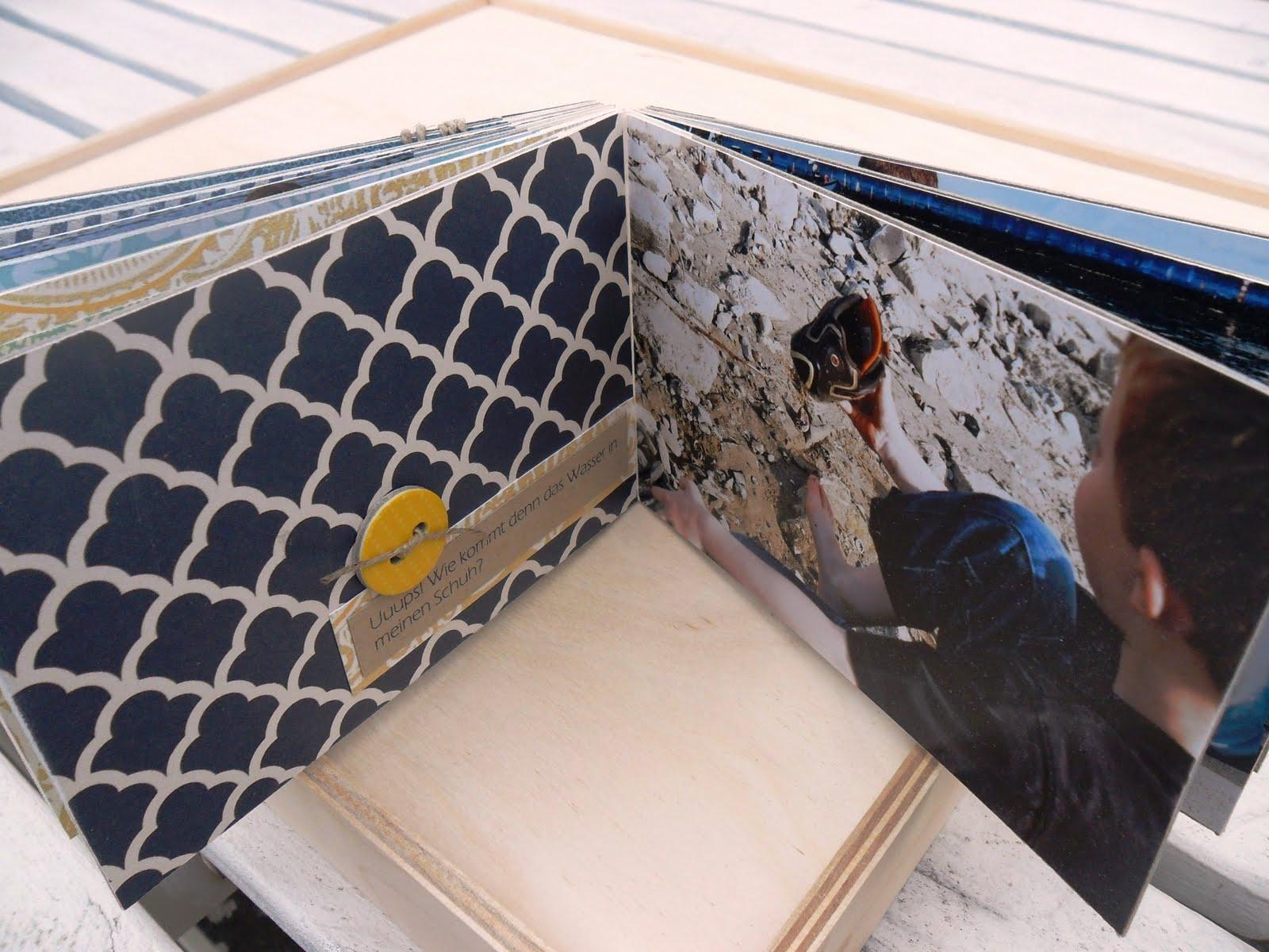 Titelbild Schoenes Aus Papier Von : Sch?ne dinge aus papier strandpiraten mal zwei