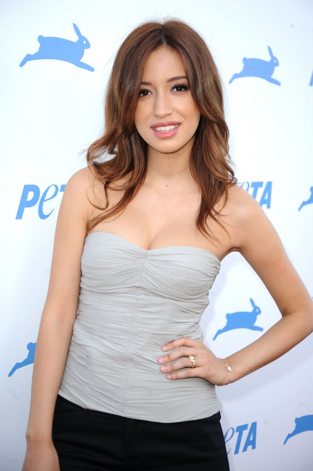 Hacked Christian Serratos naked (46 photo), Twitter