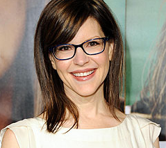 Lisa Loeb, pregnant at 43 - Andreas Branch/PatrickMcMullan.com