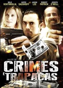Baixar Filme Crimes e Trapaças Dublado Torrent
