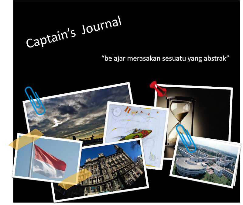 Captain's Journal