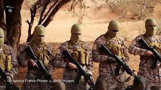 Κακώς τα δεχτήκαμε! Ο ισλαμικός στρατός δημιουργεί μεγάλη στρατιωτική βάση απέναντι από την Κρήτη!