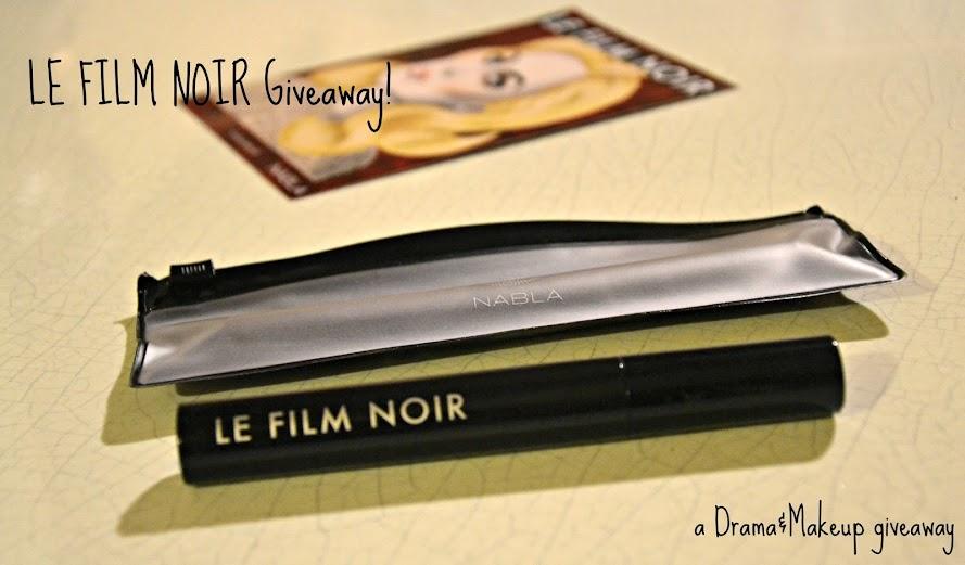 LE FILM NOIR Giveaway!