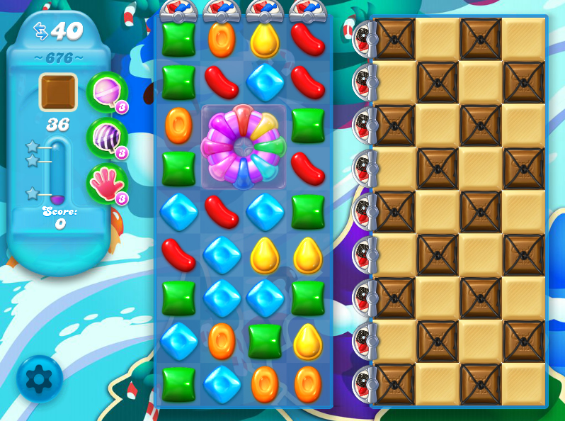 Candy Crush Soda 676