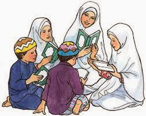 Keutamaan dan Fadilah Membaca Ta'awuz dan Basmalah