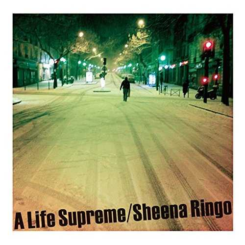 [MUSIC] 椎名林檎 – 至上の人生/Ringo Sheena – Shijo no Jinsei (2015.02.25/MP3/RAR)