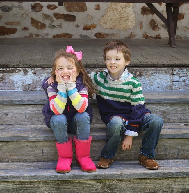 miniboden kids, ugg boots