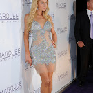 Paris Hilton Sizzling Event Shoot Pics