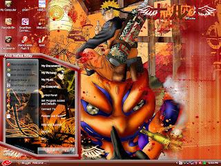 Theme+Naruto