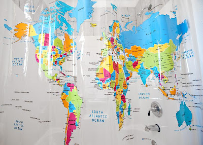 18 Creative and Cool Map Inspired Designs (18) 10