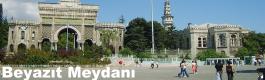 İstanbul Beyazıt Meydanı Mobese İzle