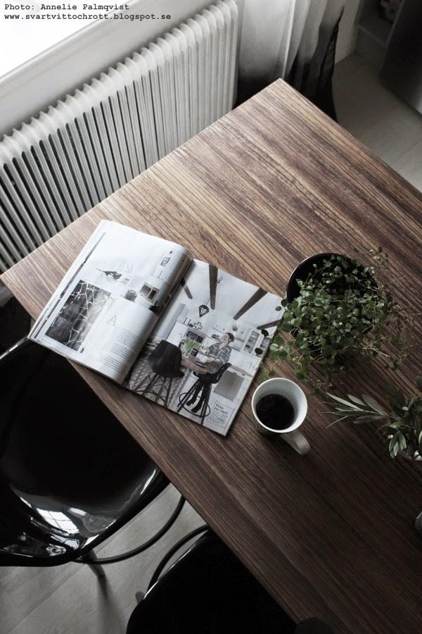 inredningsreportage, härligt hemma, aftonbladet, inredning, styling, fotograf Karin Wildheim, journalist Karin Hylander,
