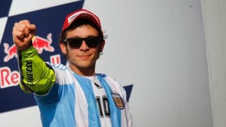 MotoGP Argentina 2015: hasil di luar dugaan dan luar biasa