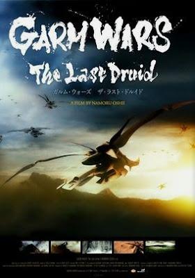 Đại Chiến Garm: Người Druid Cuối Cùng