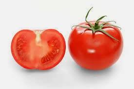 Cara Memutihkan Wajah dengan tomat