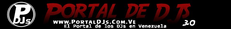 Portal de DJs El Portal de los DJs en Venezuela