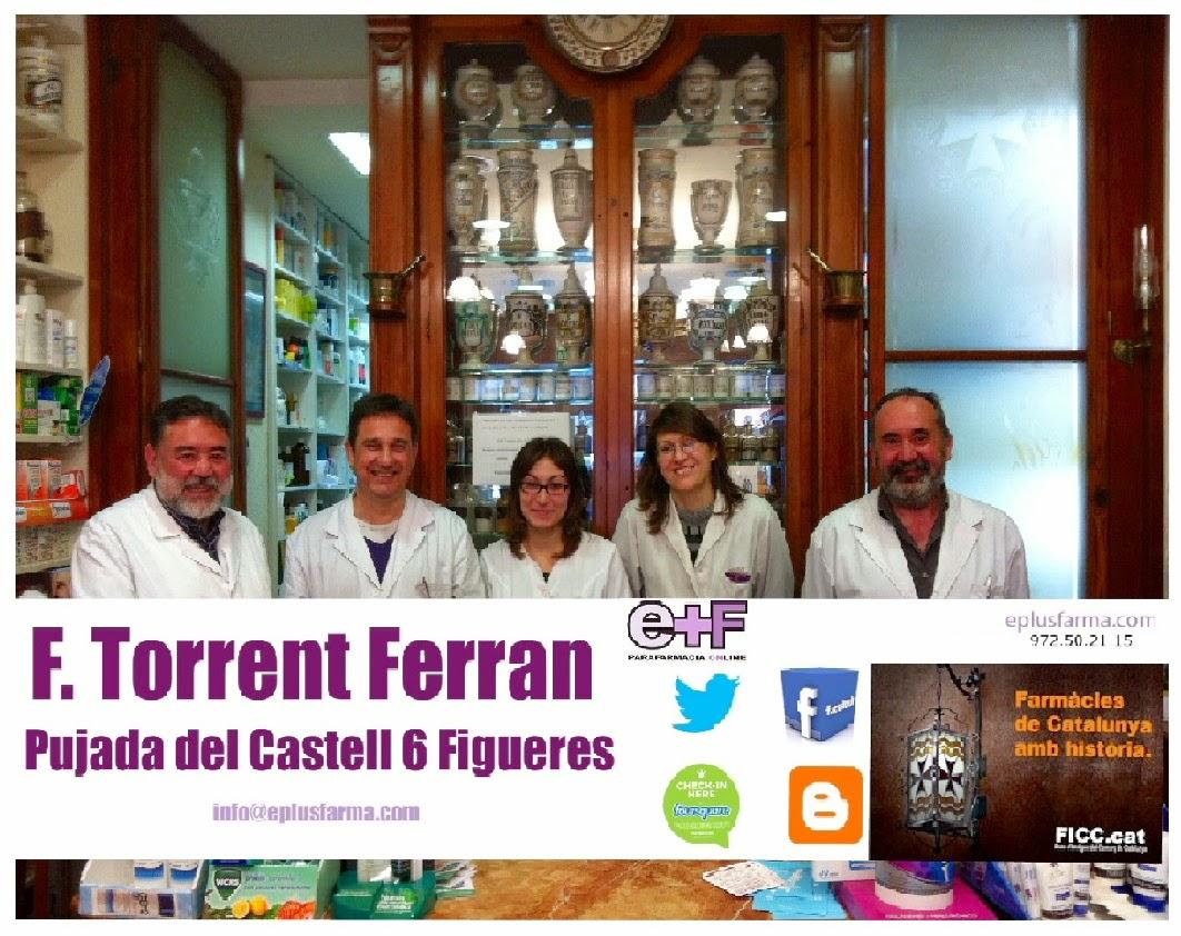 Equip Farmàcia Torrent