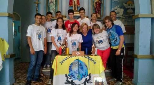 JM da Diocese de Guarulhos realiza retiro anual
