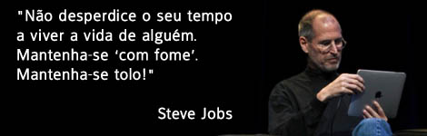 10 Ilessons Do Steve Jobs Poeta Sem Poesia