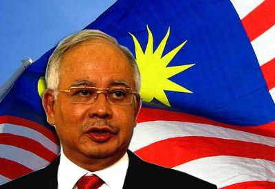 Dato' Seri Najib Tun Abdul Razak-Present Prime Minister