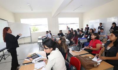 Etapas contratación docente 2016
