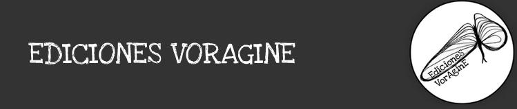 Ediciones Vorágine